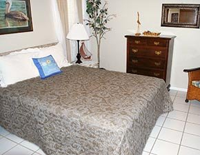 1 Bedroom Poolside at Fortuna Bay in Corpus Christi, TX