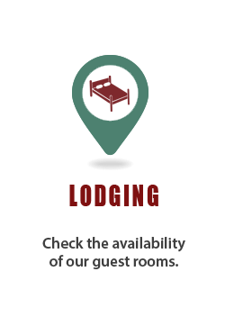 Lodging at PJ's Lodge in Norfork, Arkansas