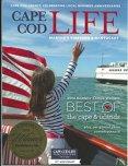 cape cod life award