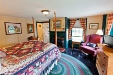 The Highlands Room at Candleberry Inn in Brewster, MA