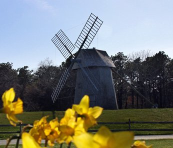 Windmill Candleberry Inn