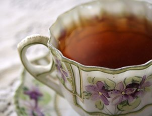 Themed Teas at Candleberry Inn in Brewster, MA