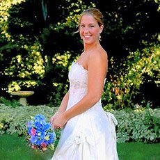 Weddings at Candleberry in Cape Cod, MA