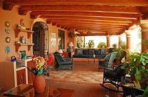 Casita Dos at Villa del Faro in San Jose del Cabo, B C S, Mexico