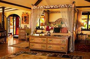 Penthouse Suite at Villa del Faro in San Jose del Cabo, B C S, Mexico