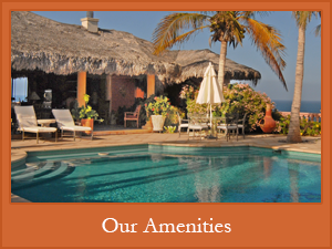 Enjoy Our Amenities