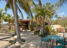 Casa Dos at Villa del Faro in Mexico