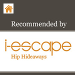 Recommended by i-escape