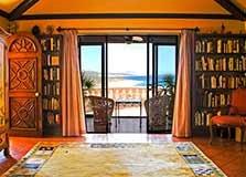 Penthouse Suite at Villa del Faro in Mexico