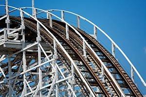 Amusement parks near Applebrook in Jefferson, NH