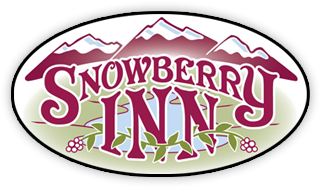 Snowberry Inn Bed and Breakfast in Eden, Utah
