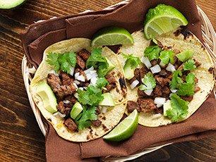 Mexican food near Snowberry Inn in Eden, UT