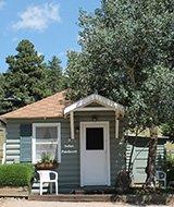 Indian Paintbrush Cottage at Colorado Cottages