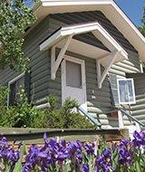 Iris Cottage at Colorado Cottages