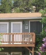 Longs Peak Cottage at Colorado Cottages