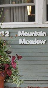 Mountain Meadow Cottage Photo