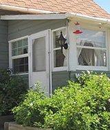 Wild Rose Cottage at Colorado Cottages