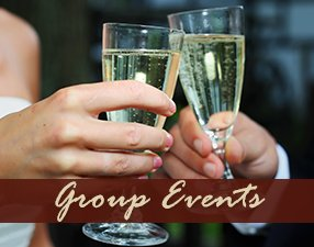 Group Events at Hotel Matador Bed and Breakfast