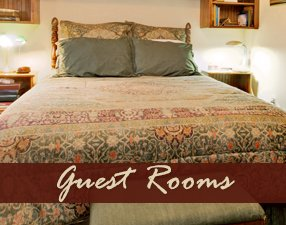 Guest Rooms at Hotel Matador Bed and Breakfast