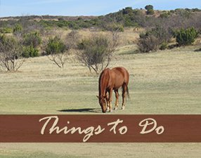 Things to Do in Matador, Texas