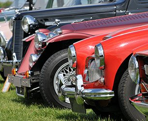 Classic Cars in Llano Texas