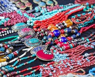 Handmade Jewelry in Llano Texas