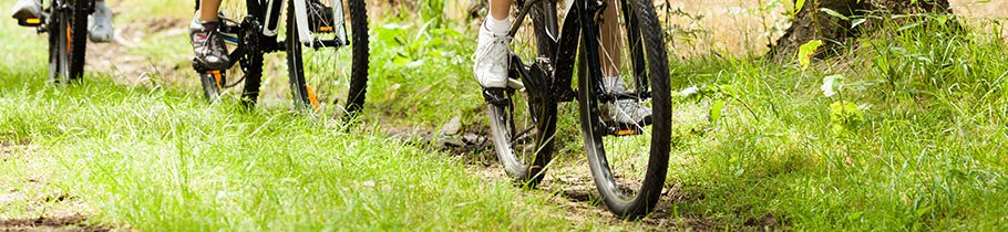 biking routes near Balch Hotel in Dufur, OR