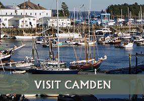 Visit Camden Maine