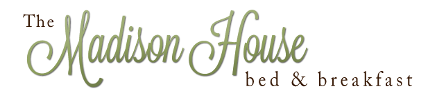 The Madison House Bed & Breakfast in Nevada City, California