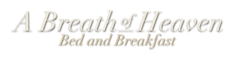 A Breath of Heaven Bed and Breakfast in Traverse City, Michigan
