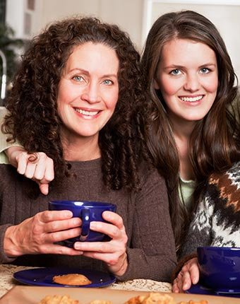 Moms are Special Getaway Package at A Breath of Heaven Bed and Breakfast