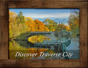 Discover Traverse City, Michigan