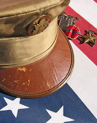 Veteran's day Package at A Breath of Heaven Bed and Breakfast