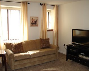 1 Bedroom Apartment at Jefferson Square in Williamsport, PA