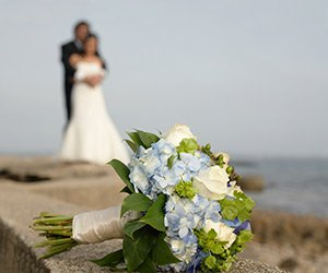Elopement Packages at Scarborough Inn in Ocean City, NJ