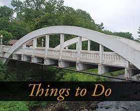 Thing to Do Near Pleasant View B&B in Chippewa Falls, Wisconsin
