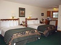 Maiden basin yellowstone basin inn