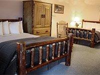big sky room yellowstone basin inn