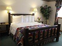 montana suite yellowstone basin inn