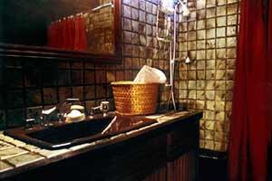 Moe's Room at Insel Haus