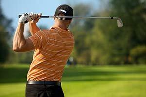 Golf near KingWood Suites in Fredericksburg, TX