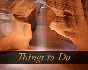 Things to Do in Northern Arizona