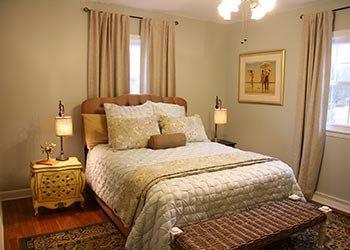 Suite at Biby Creek