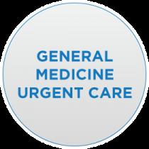 General Medicine Urgent Care