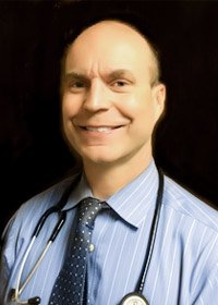 Dr. Kenneth Crump, MD Precision Medical Care Provo Utah