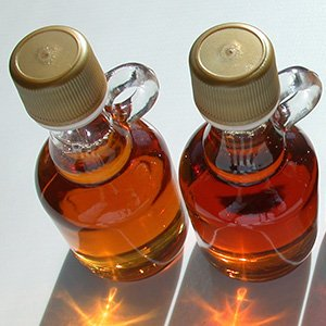 Maple Syrup Month in Lake Winnipesaukee New Hampshire