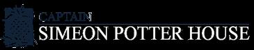 Simeon Potter House Logo