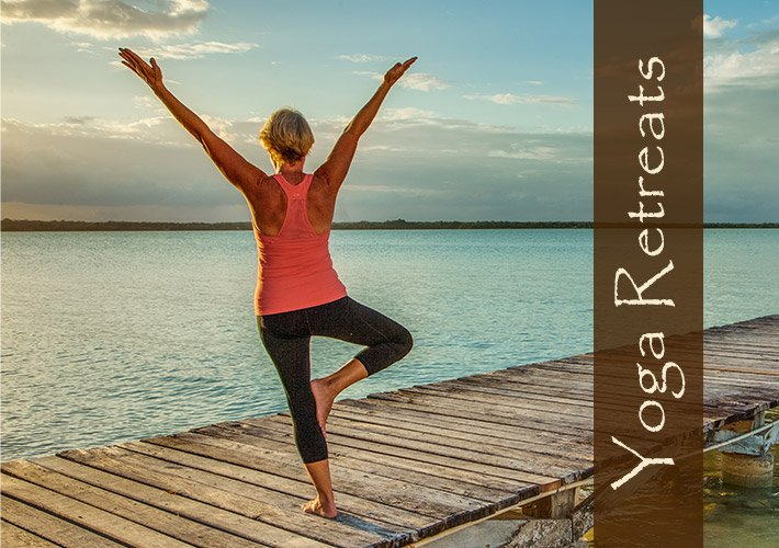 Yoga Retreats at The Crimson Orchid Inn in Belize