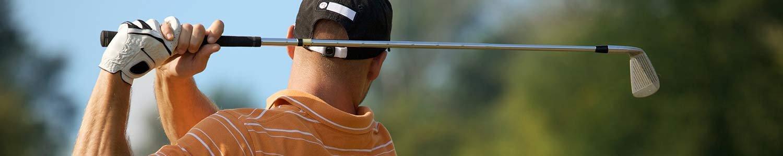 Golf Courses near Woodrow House