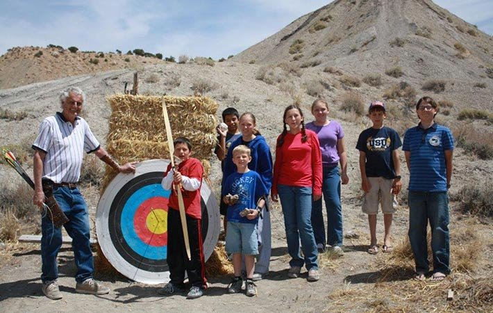 Youth Programs at Active ReEntry in Price, UT